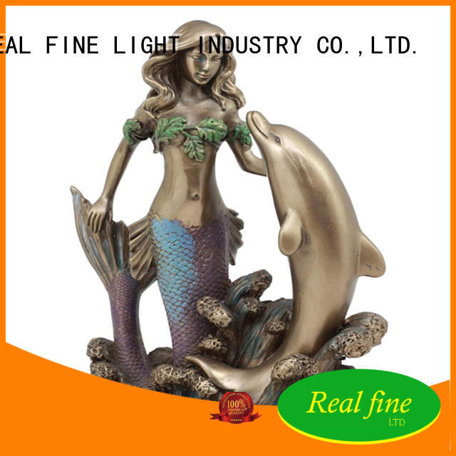 Real Fine figurine wholesale for home