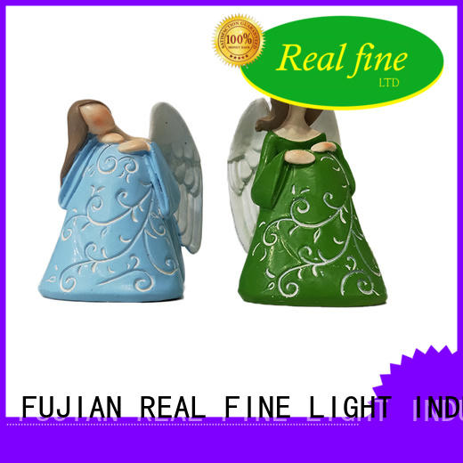 Real Fine statue custom figurines for decoration for garden