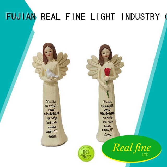 standard guardian angel figurines abstract for gifts for church