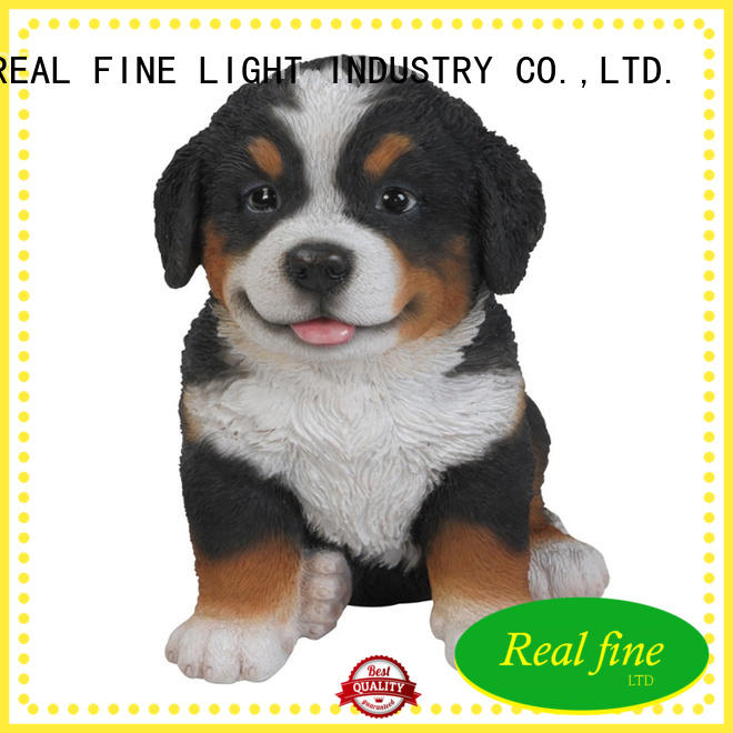 Real Fine custom figurine wholesale for office