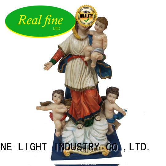 Real Fine popular resin figurines for sale on sale for garden