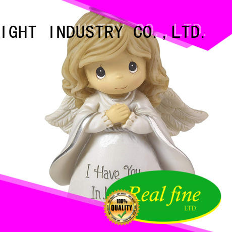 beautiful resin figures high quality for garden