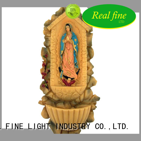 Real Fine polyresin decor great design