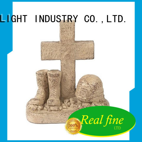 Real Fine customized Religious Figurines holy for gifts