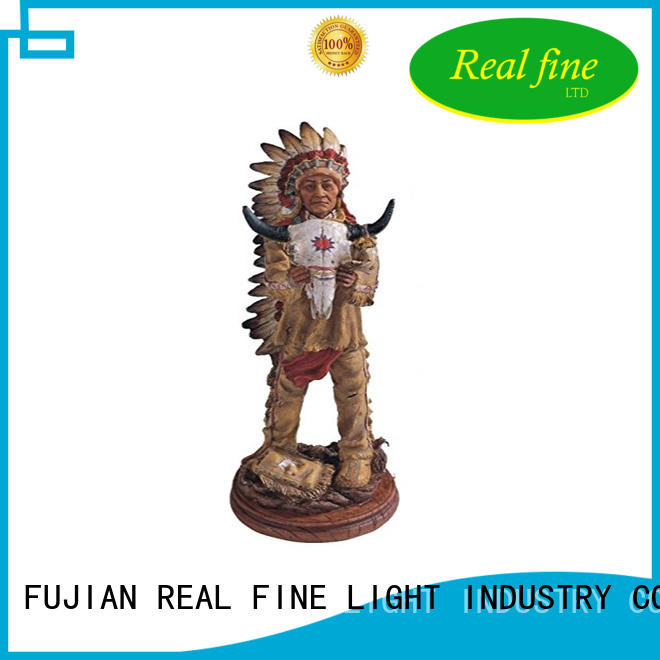 simple figurine wholesale for bookstore