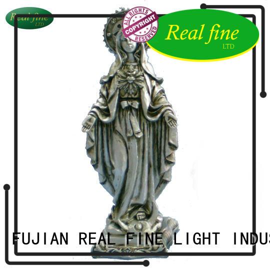 material customize figurine sfrancesco for home Real Fine