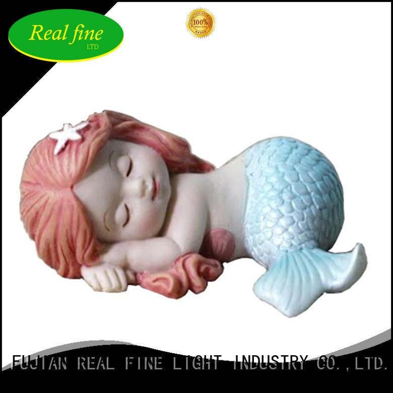 Real Fine design figurine supplier for home