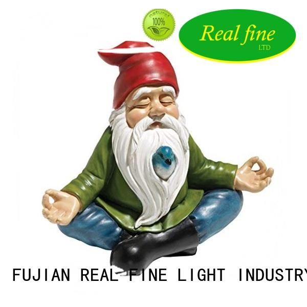 handcraft resin crafts gnome supply for garden