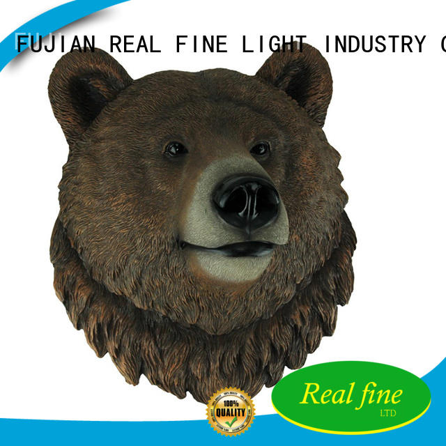 Real Fine good quality Home decor figurine online for library