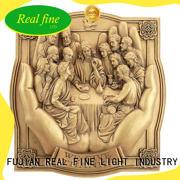 Real Fine figurine promotion for home