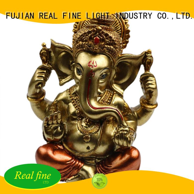 custom figurine ornament supplier for home