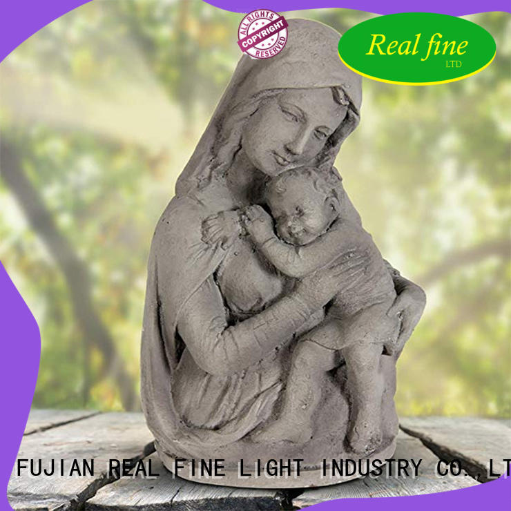 Real Fine design figurine supplier for home