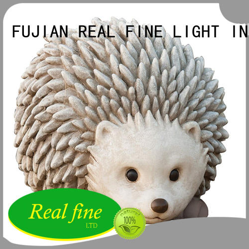 Real Fine resin figures factory for home