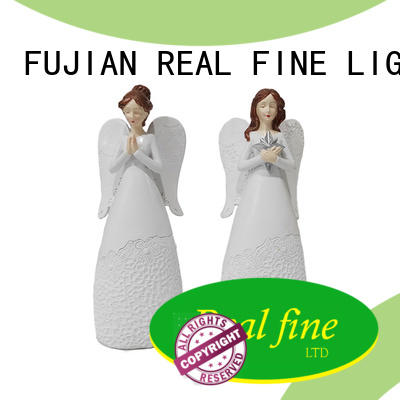 Real Fine standard resin figures high quality for church