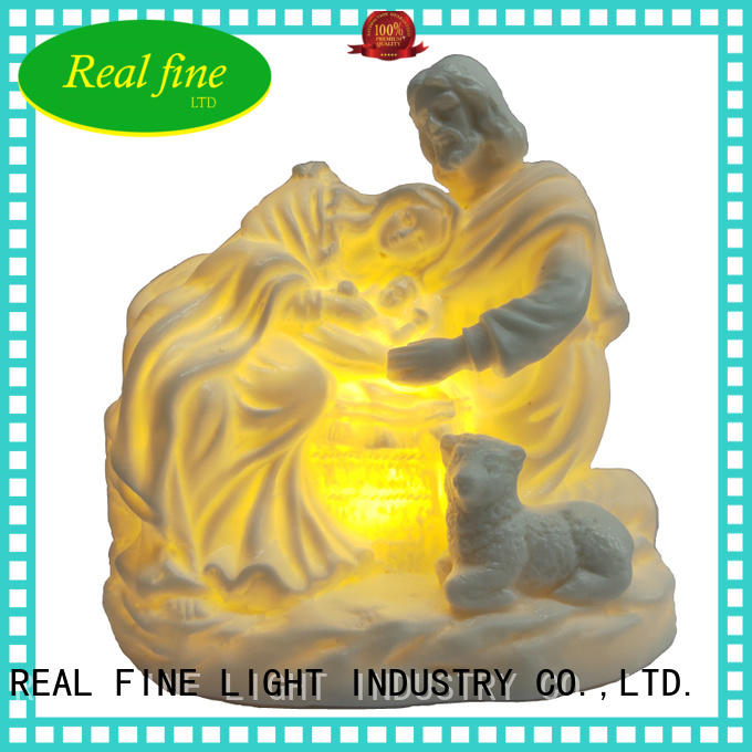 customized saint statues high quality for yard