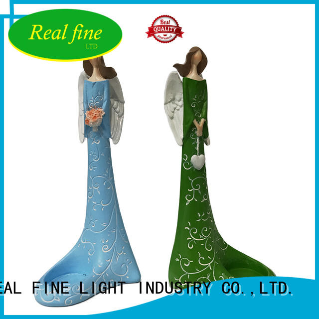 Real Fine polyreisn resin figurines for sale directly sale for gifts