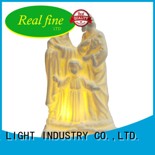 Real Fine exquisite saint statues for sale for patio