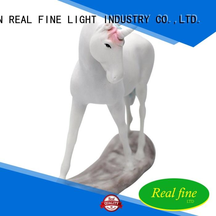 Real Fine statue resin crafts supply for home