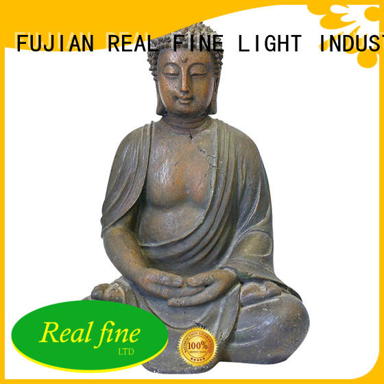 Real Fine Home decor figurine supplier for office