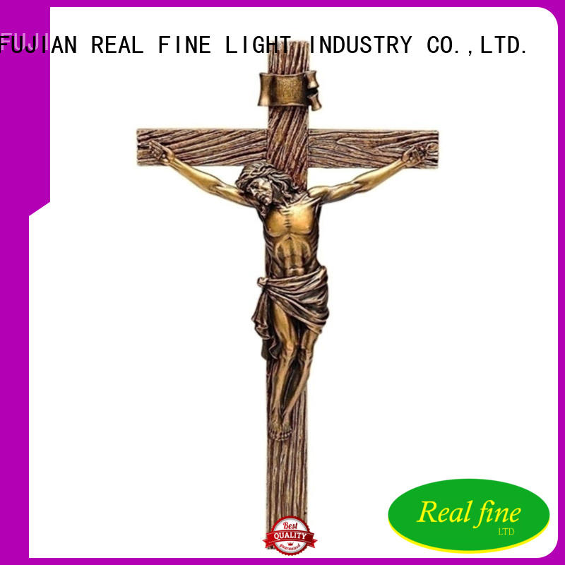 Real Fine polyresin resin craft for decoration