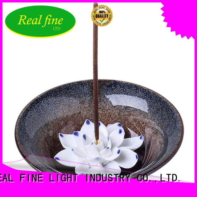 Real Fine decor ceramic craft supplies for sale for yard