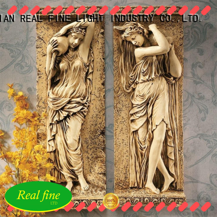 good quality Home decor figurine home supplier for office