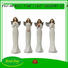 environmental christmas angel figurines supply for garden