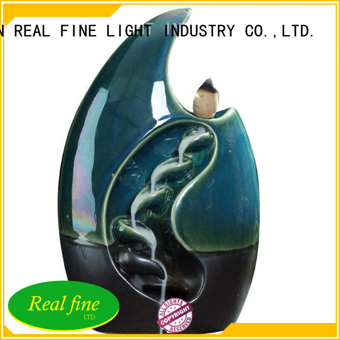 Real Fine home ceramic decorative items great design for yard