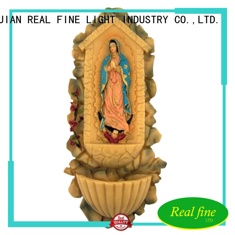 popular polyresin items for decoration for church