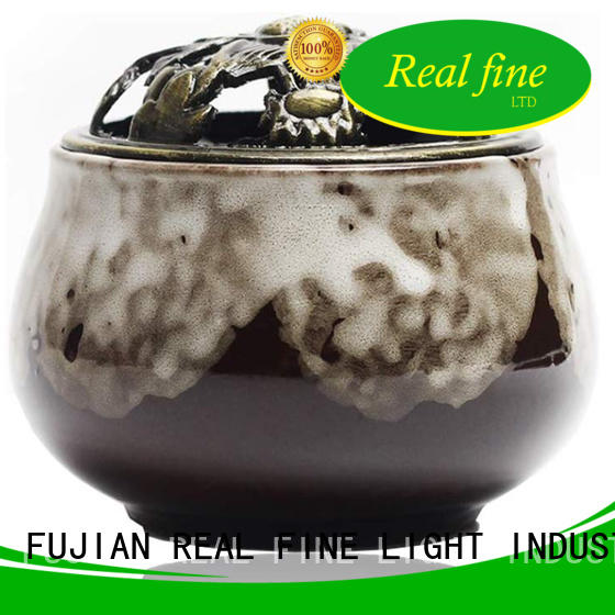Real Fine exquisite outdoor ceramic decor great design for yard