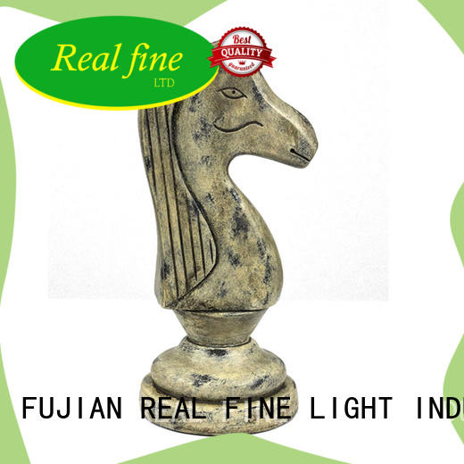 handcraft lawn figurines for decoration for home