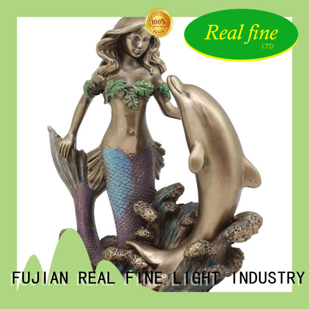 Real Fine good quality figurine wholesale for library
