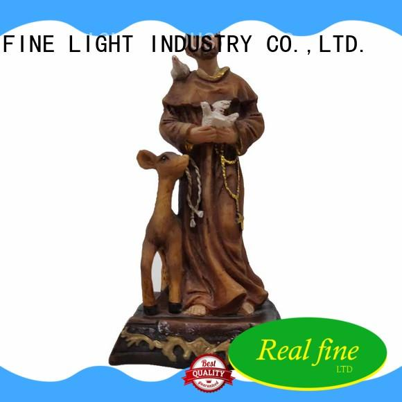 Real Fine customized catholic religious items arrival