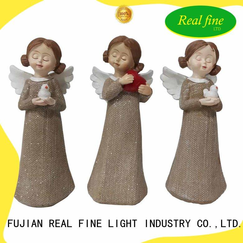 handmade angel figurines for sale supply for church