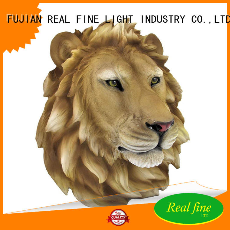 Real Fine simple figurine wholesale for library
