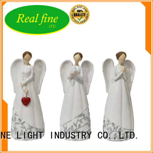 beautiful small angel figurines faith for gifts for office