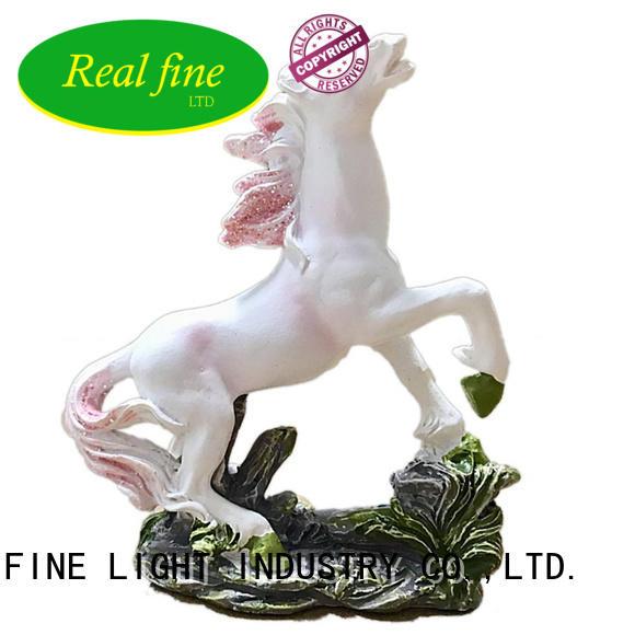 Real Fine custom figurine online for office