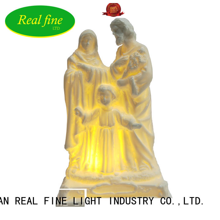 Real Fine religious statues