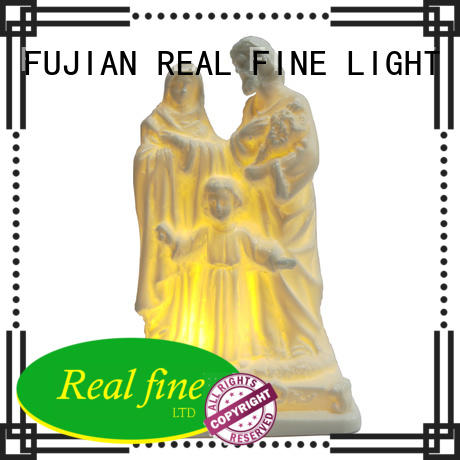 Real Fine saint statues menufacturer for yard