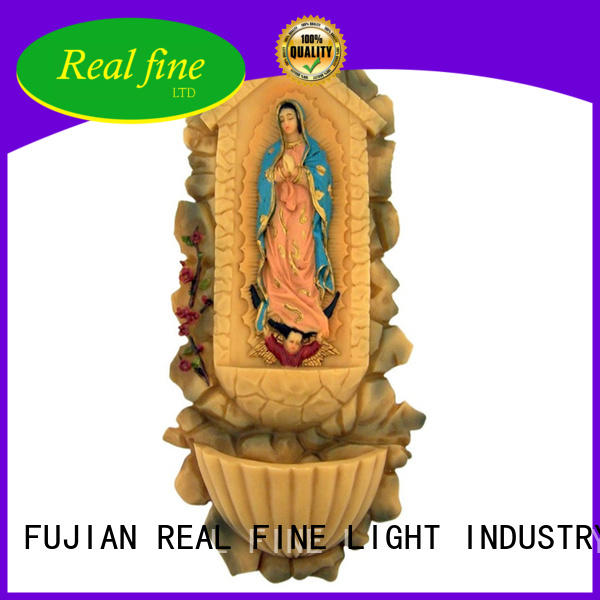 Real Fine popular polyresin figurines for sale for home
